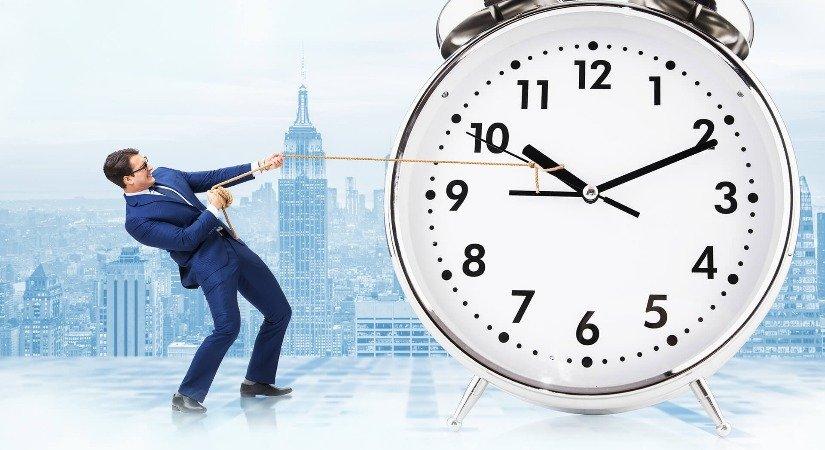 Girişimciler için 19 Adımda Zaman Yönetimi
