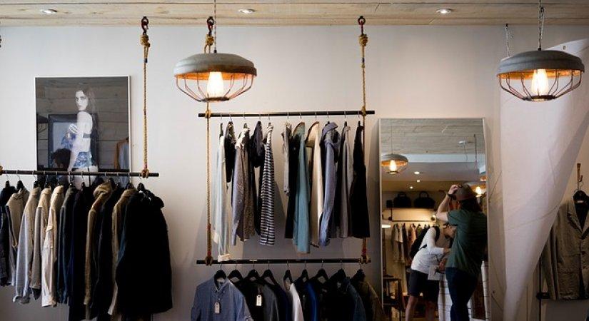 Giyim Mağazası Açmak İçin Gerekenler