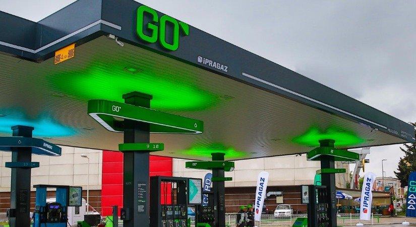 GO Yakıt İstasyonu Bayilik