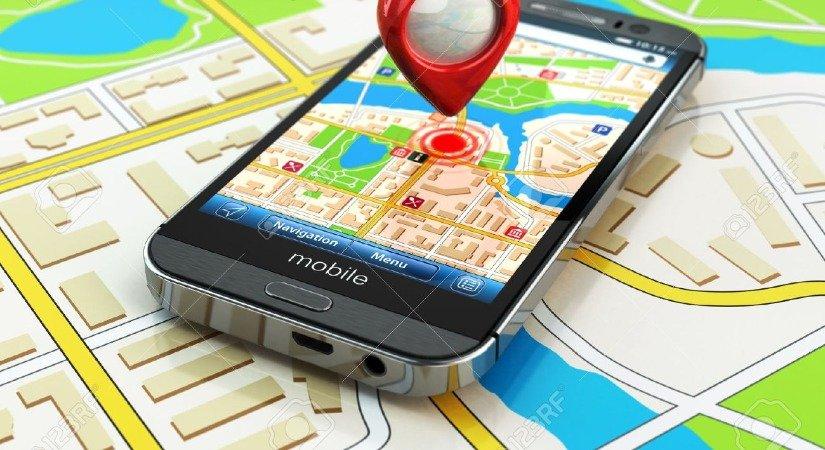 GPS'li Ayakkabı Takip Sistemi