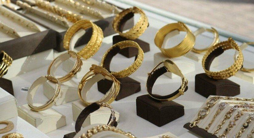 Gram Altının Sene Sonunda 410 Lira Civarında Olması Bekleniyor