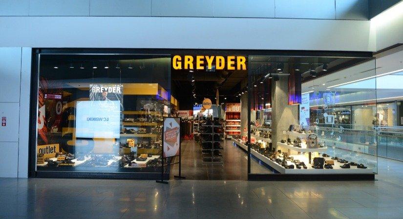 Greyder Ayakkabı Mağazası Bayilik Bilgileri
