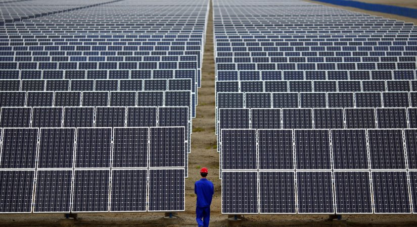 Güneş Enerjisi Santrali Kurulum Maliyeti