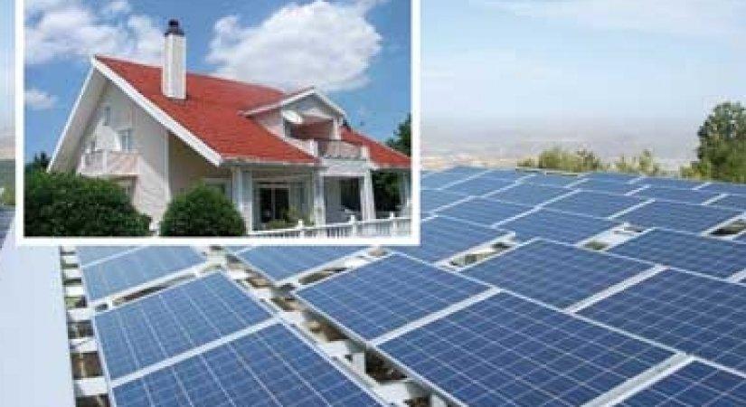 Güneşten Elektrik Üreterek İş Kurmak