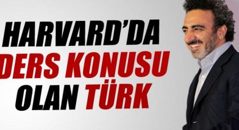 Hamdi Ulukaya - Sıfırdan 1 Milyar Dolara Giden Türk
