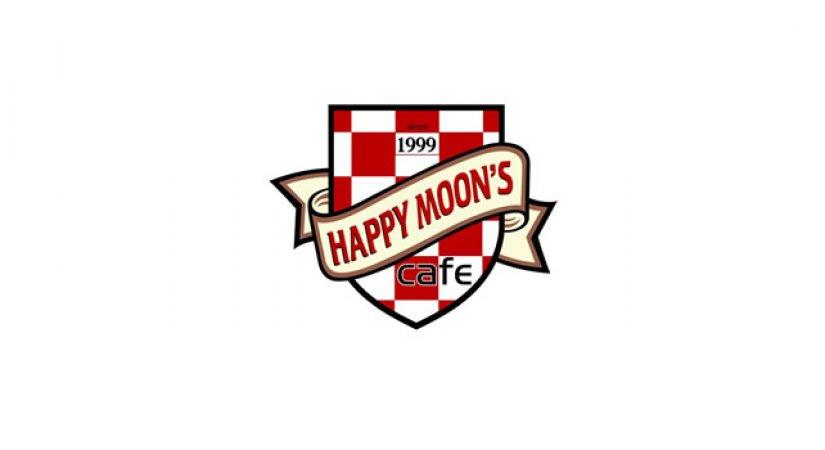 Happy Moon's Cafe Franchise Veriyor