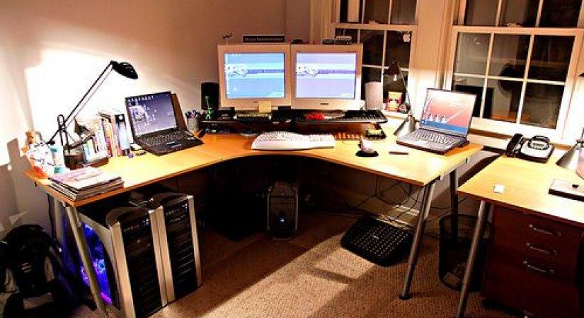 Evden Home Ofis Çalışmak