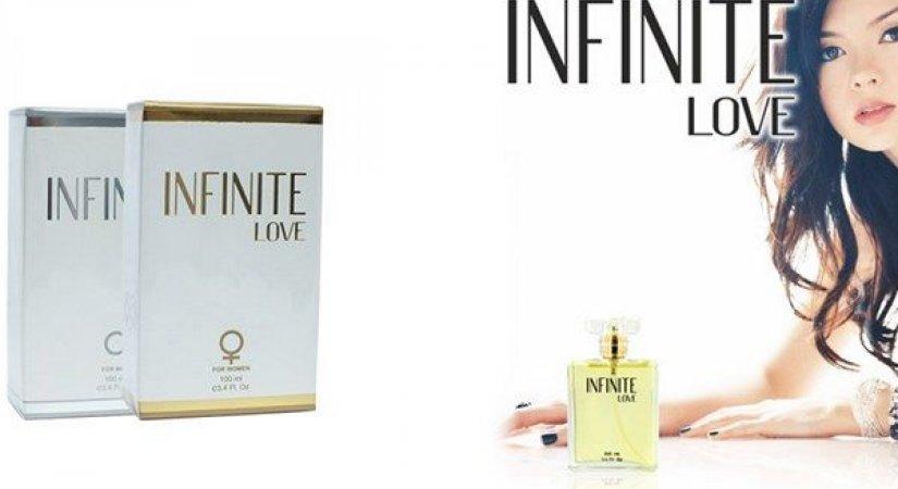 Infinite Love Açık Parfüm Bayiliği Veriyor