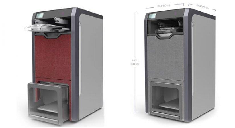 İnovatif Fikirler; Foldimate Çamaşır Katlama Makinesi