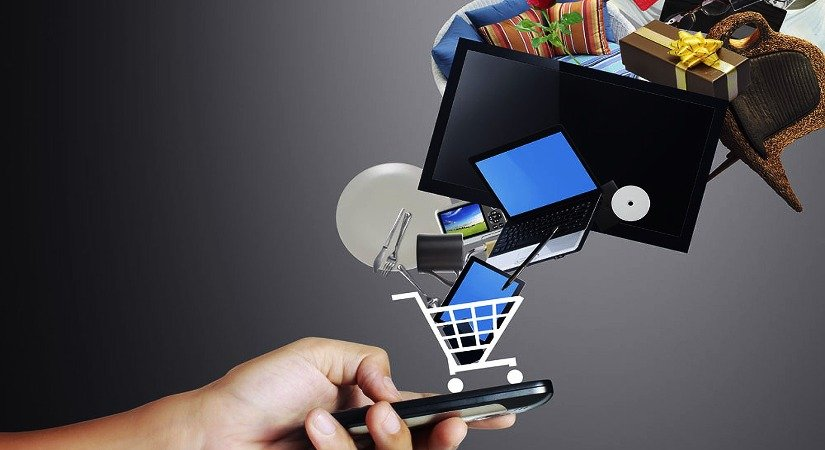İnternette En Çok Satılan Ürünler