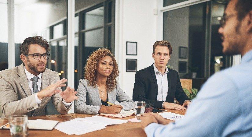 İş Görüşmelerinde İşe Katacağınız Değeri Nasıl Gösterebilirsiniz?