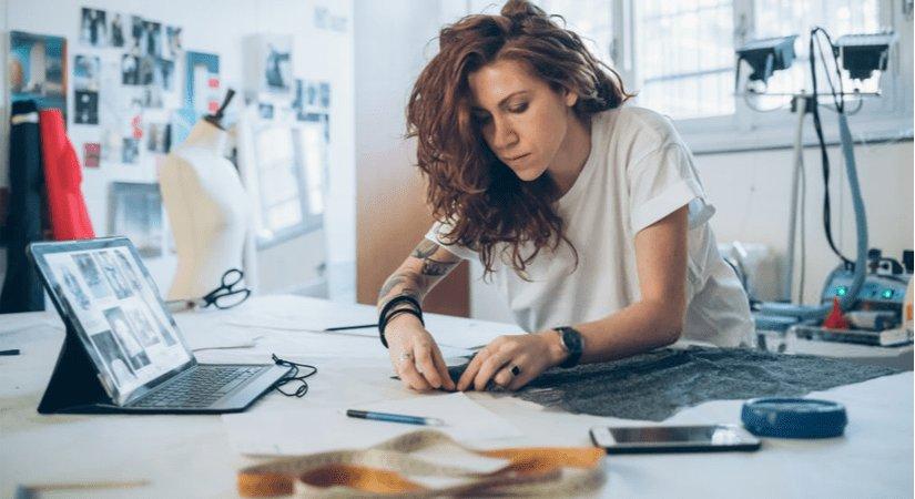 İş Kuracak Moda Tasarımcısına Tavsiyeler