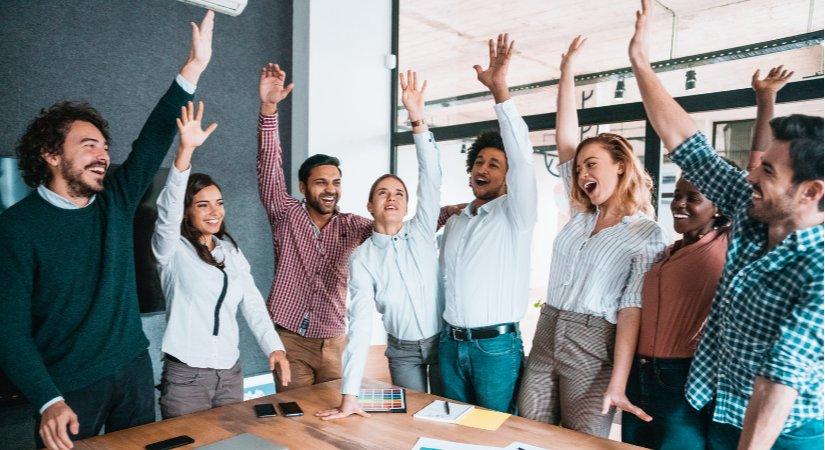 İş Yerinde Çalışanların Motivasyonunu Artıracak Özlü Sözler