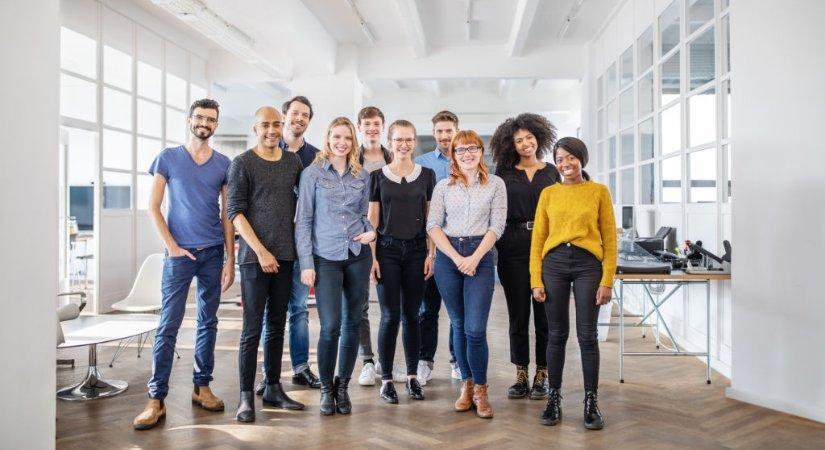 İş Yerinde Verimli Çalışma Grupları Oluşturarak Cironuzu Yükseltin