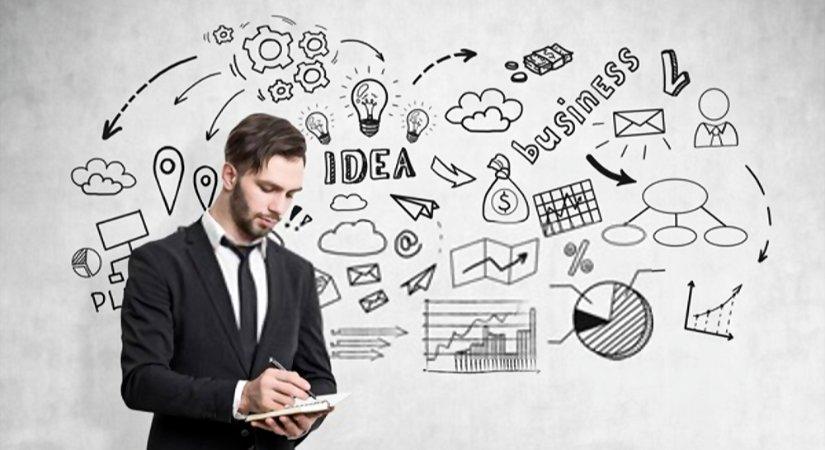 İşletme Kurmadan Önce Bir İş Fikri Nasıl Değerlendirilir?