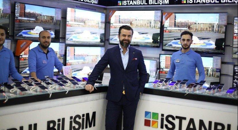 İstanbul Bilişim (Şikayet) İnsanları Mağdur Ediyor