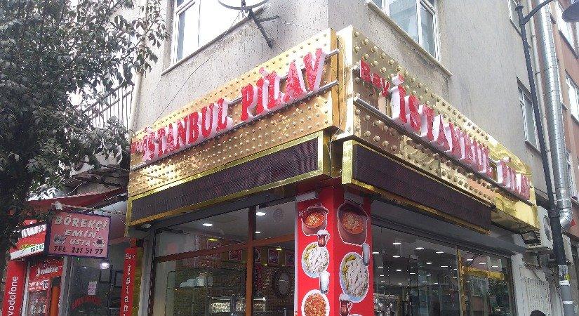 İstanbul Pilav Bayilik ve Bayilik Şartları