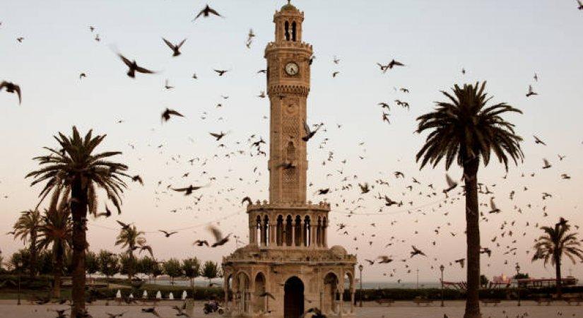 İzmir'de Yapılacak İşler Rehberi
