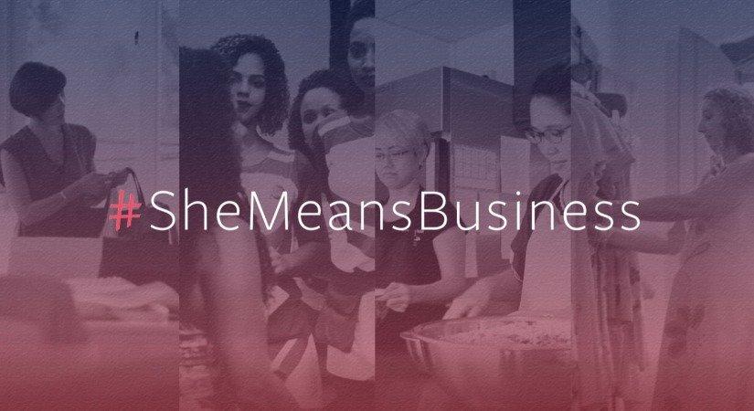 Kadın Girişimcilerin Desteklendiği Shemeansbusiness Programı'nın İkinci Dönemi Başlıyor