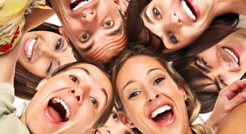 Gözlerinizi Gülmekten Yaşartacak Kahkaha Garantili Komedi Filmleri