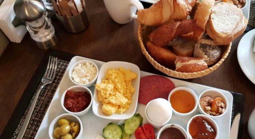 Kahvaltı Salonu Açmak İçin Gereken Belgeler ve Tavsiyeler