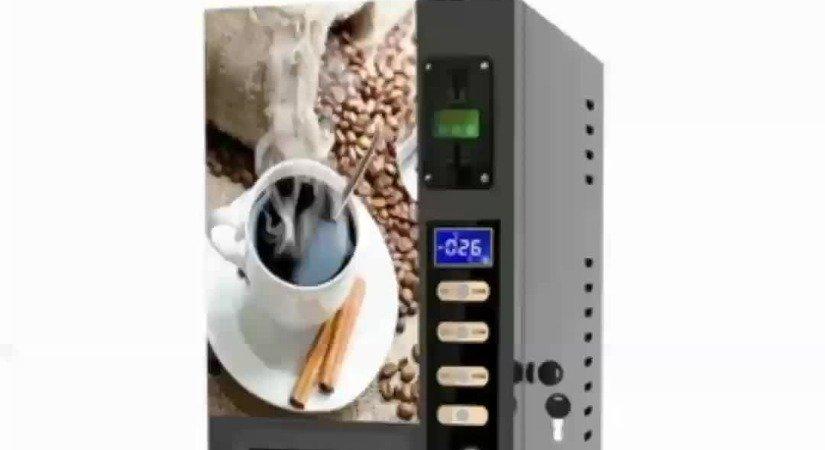 Kahve Otomatı Bayilik Fırsatı