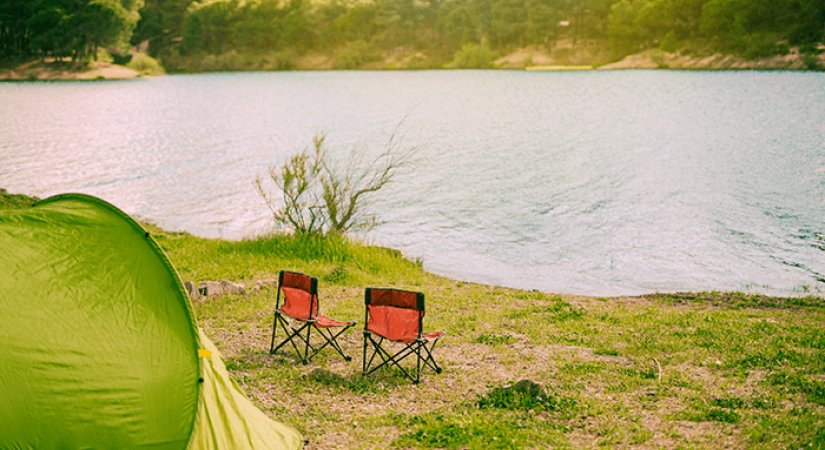 Kamp Sırasında Bile Konforundan Vazgeçmeyenler İçin Kamp Sandalyesi Tavsiyeleri
