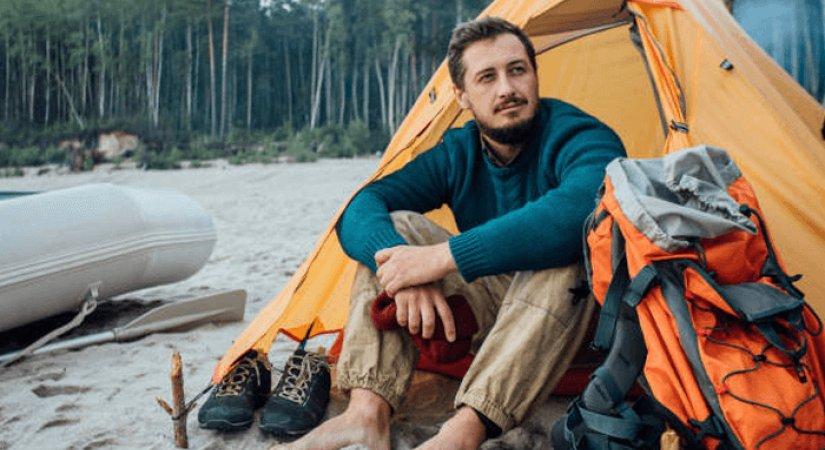 Doğaya Kaçmak İsteyenler İçin Kamp ve Yürüyüş Çantası Tavsiyeleri