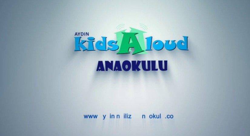 Kids Aloud Franchise Veriyor