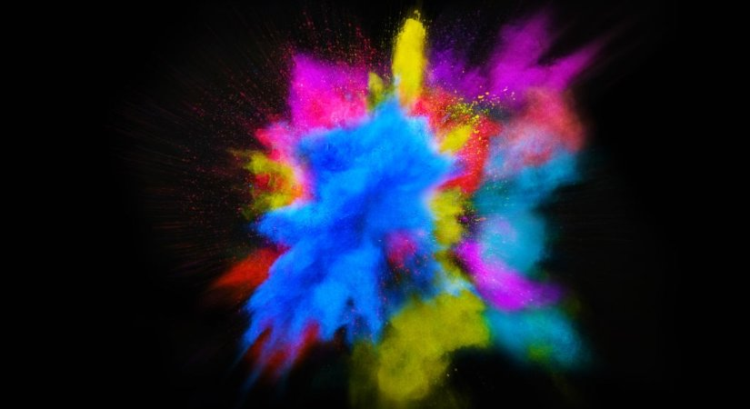 Logo Tasarımında Sektörlere Göre Renk Kullanımı