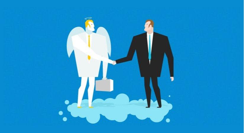 Melek Yatırımcılar Yatırım Yapmak İçin Bir İşletmede Ne Ararlar