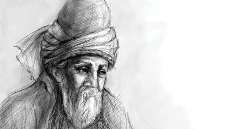 Mevlana Celaleddin Rumi: 13.Yüzyıldan Sonsuzluğa