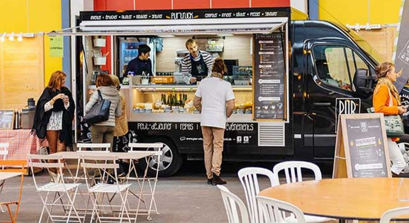 Mobil Kafe Zinciri HOTSTOP Hızla Büyüyor