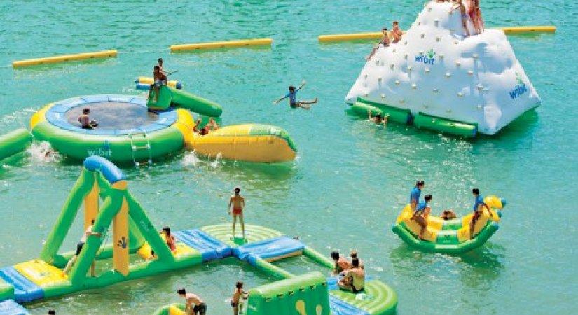 Modüler Eğlence Parkları Üzerine İş Fikirleri