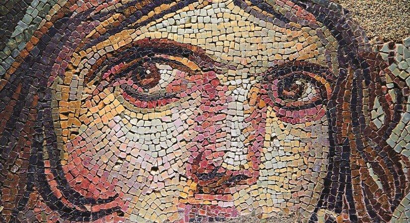 Mozaik Sanatı ve Dekoratif Taş İşlemeler