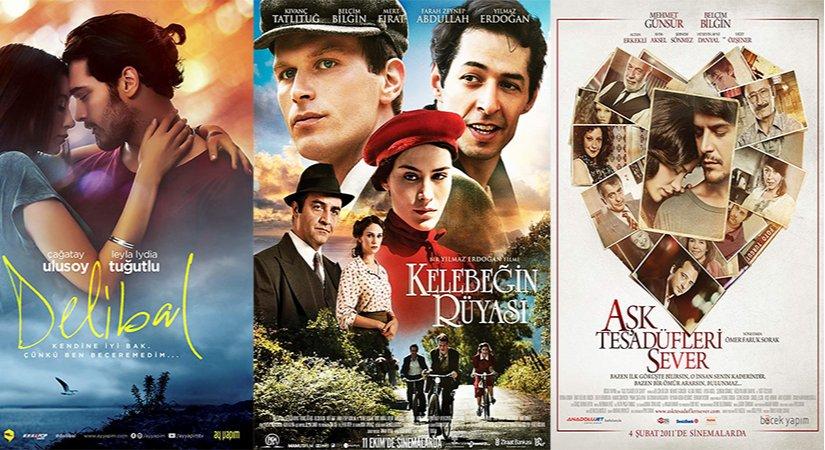 Netflix'teki En İyi 12 Türk Filmi