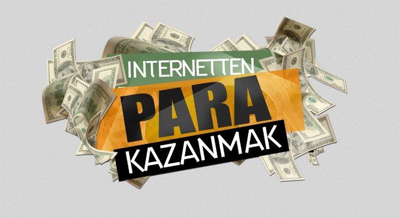 Online Para Kazanmak İçin En Karlı İş Fikirleri
