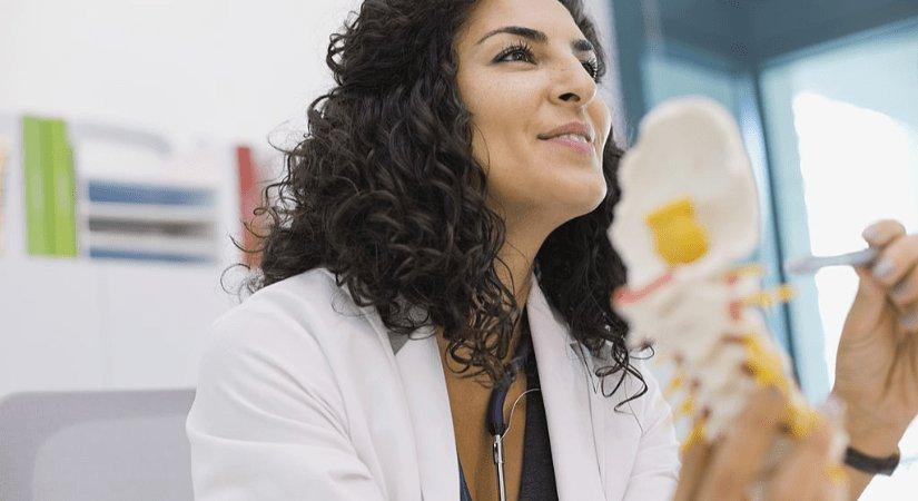 Ortopedik Protez-Ortez Teknisyeni / Ortopedi Teknisyeni
