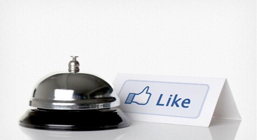 Oteller İçin Yeni Fikirler - Sosyal Medya