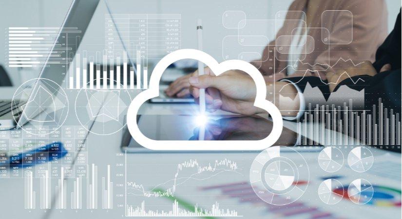 Pandemide Bulut Teknolojisi Yüzde 12 Büyüdü