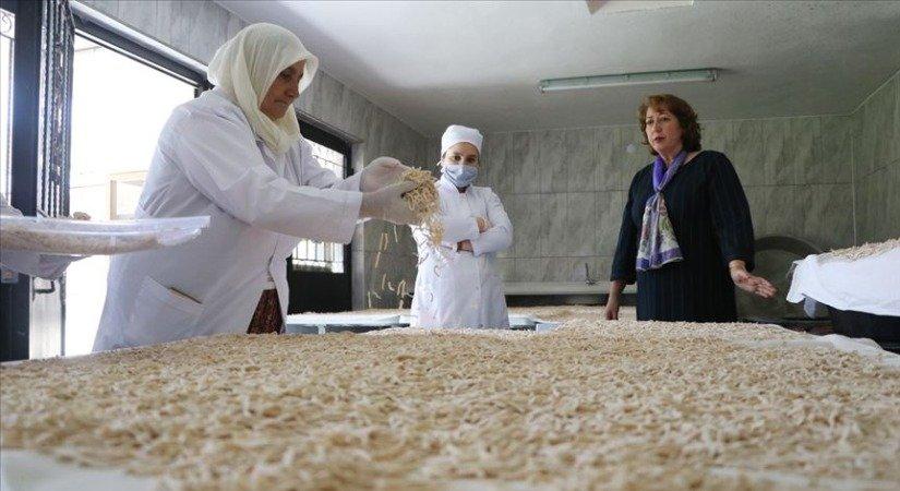 Pandemide Kadınların İş Yeri Sahipliği Arttı