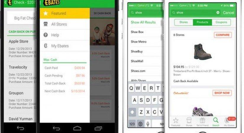 Para Kazanabileceğiniz Akıllı Telefon Uygulamaları