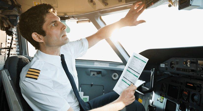 Pilot Nasıl Olunur? Pilot Olmak İçin Gereken Eğitim ve Mesleki Şartlar
