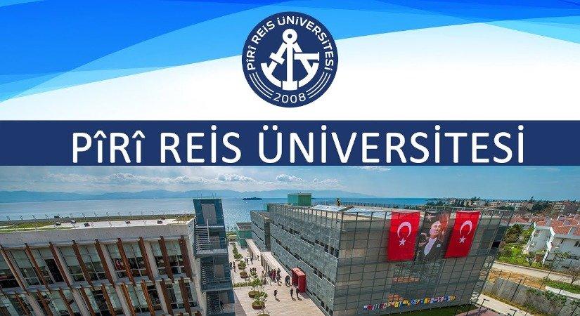 Piri Reis Üniversitesi Mezunlarına İş Garantisi Veriyor