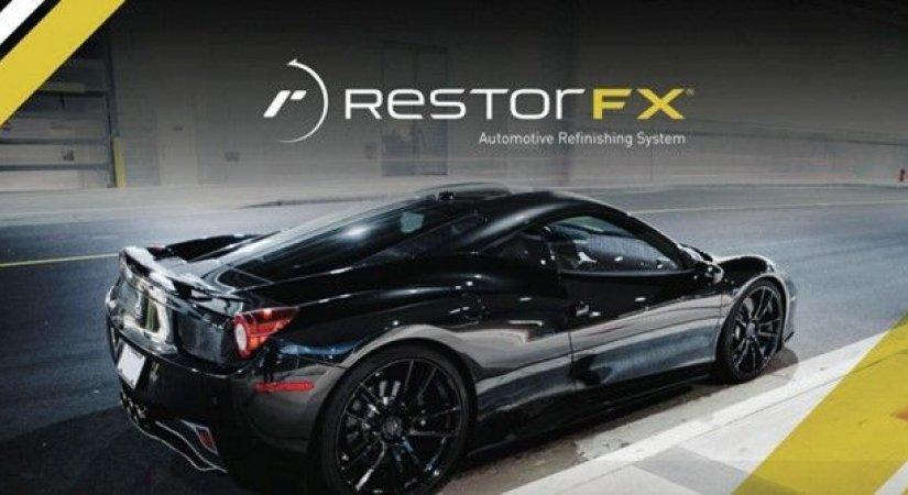 RestorFX Boya Restorasyon Sistemi Bayilikler Verecek