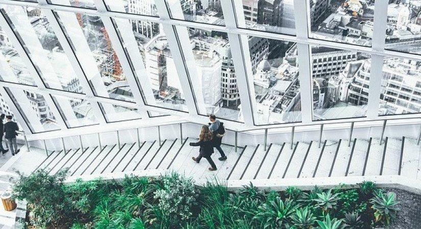 Satışa Giden Yolda 7 Merdiven