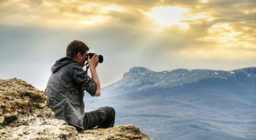 Seyahat Fotoğrafçılığı İle Ek Gelir İmkanı