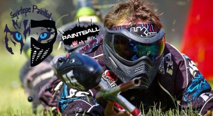 Seyirtepe Paintball Bayilikler Veriyor -Seyirtepe Paintball  Park Orman Sportif Faaliyetler