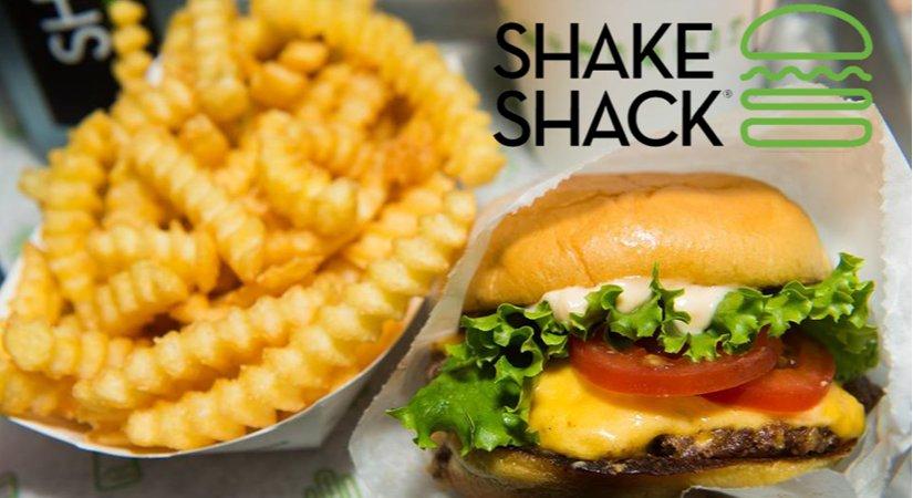 Shake Shack Türkiye'den Avrupa'ya Açılacak