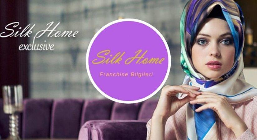 Silk Home Bayilik Veriyor
